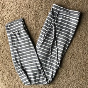 Maurices pajama pant joggers